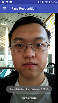 Face Recognition Application APK : Download v1 2 3 for Android at