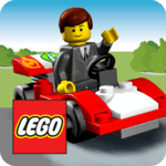 LEGO® Juniors Create & Cruise APK icon