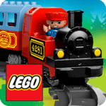 LEGO® DUPLO® Train APK icon