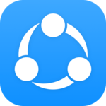 SHAREit - Transfer & Share APK icon