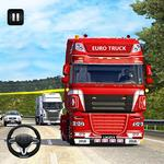 Off road Euro Truck Drive 2018 APK icon