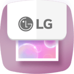 LG Pocket Photo APK icon