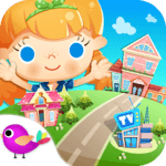 Candy's Town APK icon