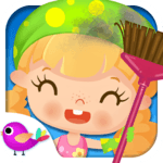 Candy's Home APK icon