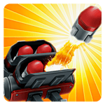 Tower Madness 2: 3D Defense APK icon