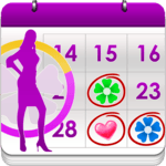 My Period Tracker / Calendar APK icon