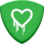 Heartbleed Security Scanner APK icon