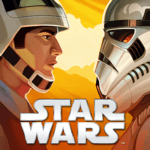 Star Wars™: Commander APK icon