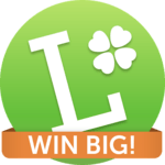 Lucktastic: Win Prizes, Gift Cards & Real Rewards APK icon