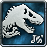 Jurassic World™: The Game APK icon