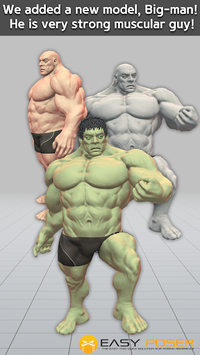Easy Poser APK : Download v1 2 93 for Android at AndroidCrew