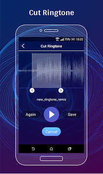 Ringtone Maker For MP3 Cutter APK : Download v1 1 4 for