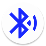 Bluetooth Discovery : BLE Scanner connector APK icon