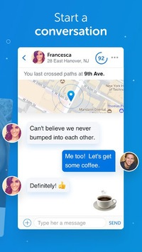 Match Dating App: Chat, Date & Meet New People. APK screenshot 3