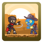 Super Ninja Vs Zombie APK