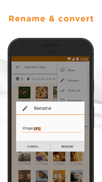 File Browser by Astro (File Manager) APK screenshot 3