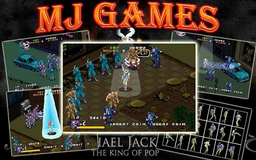 Dance games Michael Jackson APK : Download v1 2 for Android