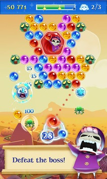 Bubble Witch 2 Saga APK screenshot 2