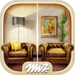 Find the Difference Rooms – Spot Differences APK icon