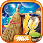 Hidden Objects House Cleaning – Rooms Clean Up APK icon