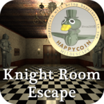The Knight Room Escape APK