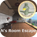 N's Room Escape APK