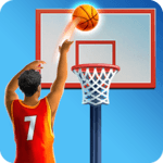 Basketball Stars APK icon