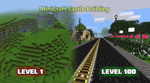 MiniCraft 2 : Building and Crafting APK : Download v87 8 9 9 for