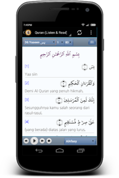 Mp3 Al Quran Mishary Al Afasi APK : Download v1 1 for Android at