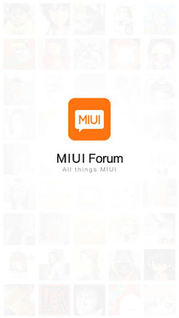 Xiaomi MIUI Forum APK screenshot 3