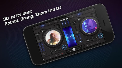 3D DJ Mixer Music APK : Download v6 9 68 for Android at AndroidCrew