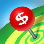 GeoQpons Shopping Coupons and Sales APK icon
