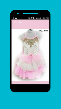 40ebbe4611b8 Latest Baby Frock Designs 2018 APK Download for Android latest ...