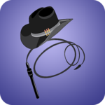 The Whip APK icon