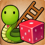Snakes & Ladders King APK icon