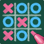 Tic Tac Toe King APK icon