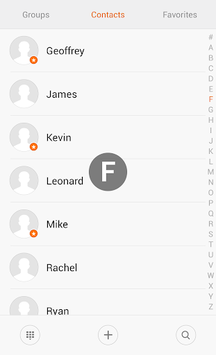 Theme for ExDialer MIUI Light APK : Download v1 1 for Android at