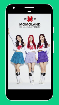 Momoland Wallpapers Kpop Apk Download For Android Latest Version For