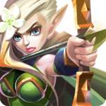 Magic Rush: Heroes APK icon