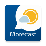 Morecast - Your Personal Weather Companion APK icon