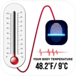 Finger Body Temperature Prank APK