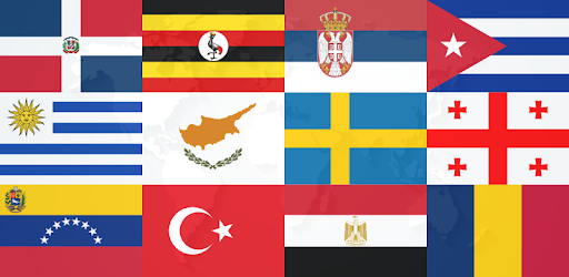 Flags of the World Quiz APK : Download v1 4 74 for Android
