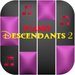 Piano Tap Ways to Be Wicked APK icon