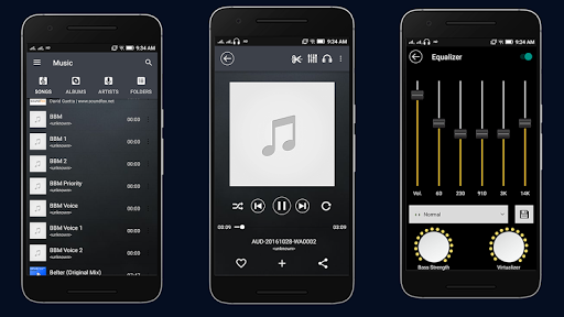 Music Player for Samsung Galaxy APK : Download v1 2 for