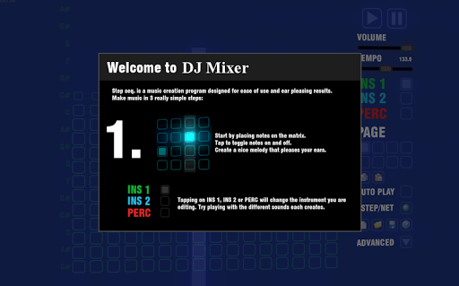 DJ Music Sequencer Pro APK : Download v1 2 for Android at
