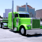 Truck Photo Wallpapers APK icon