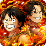 ONE PIECE TREASURE CRUISE APK icon