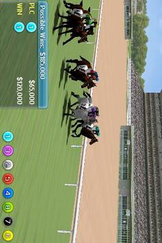 Virtual Horse Racing 3D APK screenshot 2