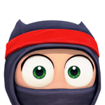 Clumsy Ninja APK icon