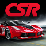 CSR Racing for PC icon